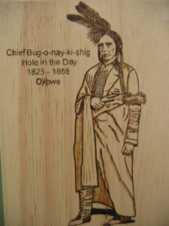 Chief Hole-in-the-day